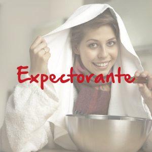Expectorante