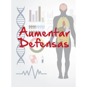 Aumentar Defensas