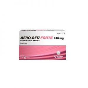 Aero Red Forte en Cápsulas