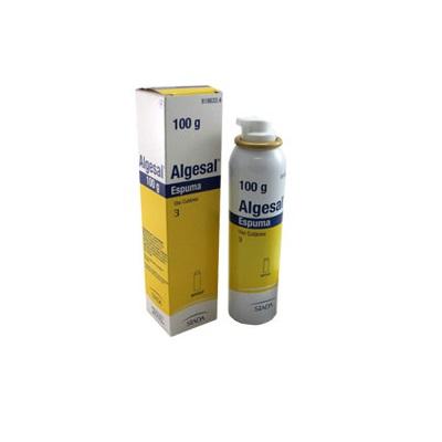 Algesal en Spray-Aerosol