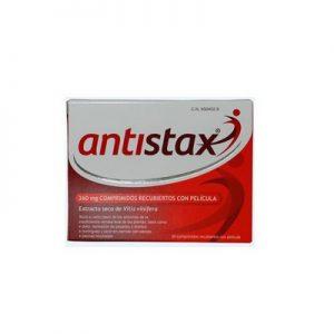 Antistax en Comprimidos
