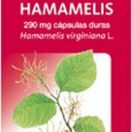 Arkocapsulas Hamamelis en Cápsulas