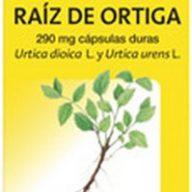 Arkocapsulas Raiz De Ortiga en Cápsulas