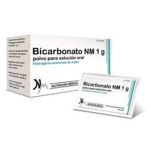 Bicarbonato Nm en Polvo Oral