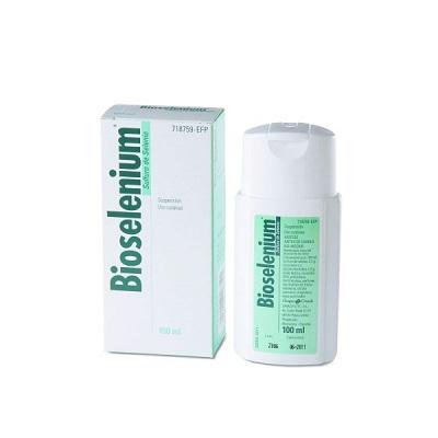 Bioselenium en Suspensión Topica