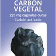 Carbon Vegetal Arkopharma en Cápsulas