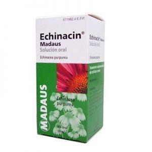 Echinacin Madaus en Solución Oral