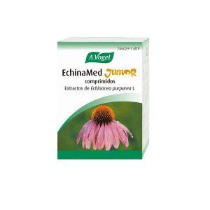 Echinamed Junior en Comprimidos