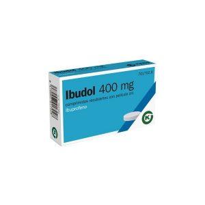 Ibudol EFG en Comprimidos