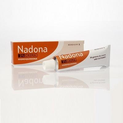 Nadona en Crema