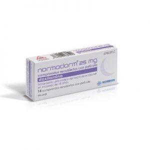 Normodorm en Comprimidos