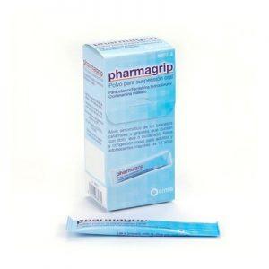 Pharmagrip Forte en Sobres