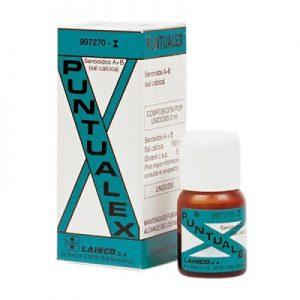 Puntualex en Solución Oral
