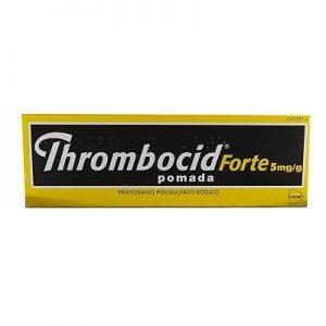 Thrombocid Forte en Pomada