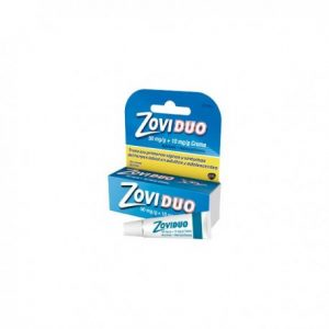 Zoviduo en Crema