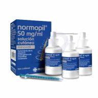 Normopil 50 mg/ml, 3 x 90 ml