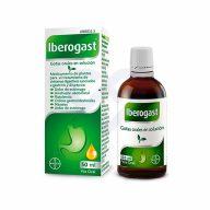 Iberogast Gotas Orales, 50 ml