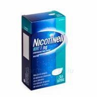 Nicotinell Mint 1 mg, 36 Comprimidos para chupar